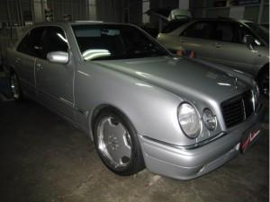 深 Benz