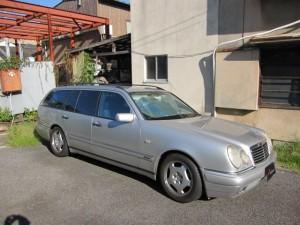 Benz E