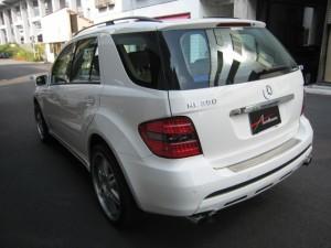 Benz ML350.3