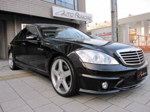 Benz S-1