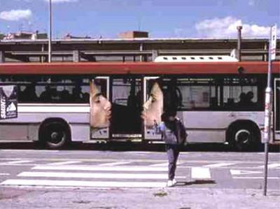 Bus-kiss